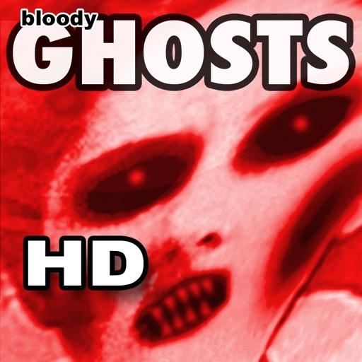 BLOODY GHOSTS HD  - Freak your friends