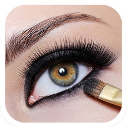 Learn Eye Makeup - iPad Version