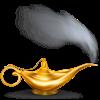 Arabic Genie - Jayadevan Krishnan