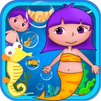 Codes for Anna's mermaid bubble pop adventure - free kids learning games Hack
