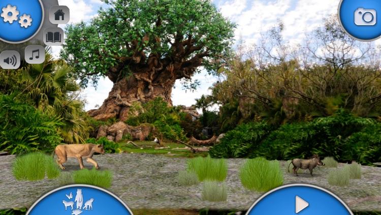 Disneynature Explore screenshot-4