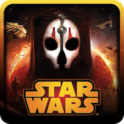 Ícone do app Star Wars®: Knights of the Old Republic™ II