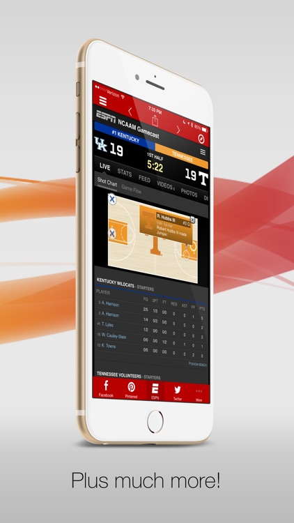 G-Whizz! Social - The #1 Apps Browser for your Social Apps! screenshot-3