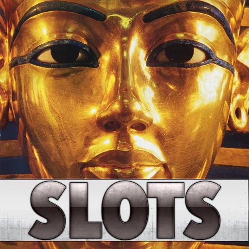 Egypt's Treasures Slots - FREE Slot Game The Pyramid's Way of Whealth