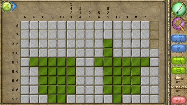 FlipPix Art - Zoo screenshot-3