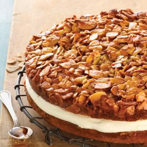 The Baking Sheet app