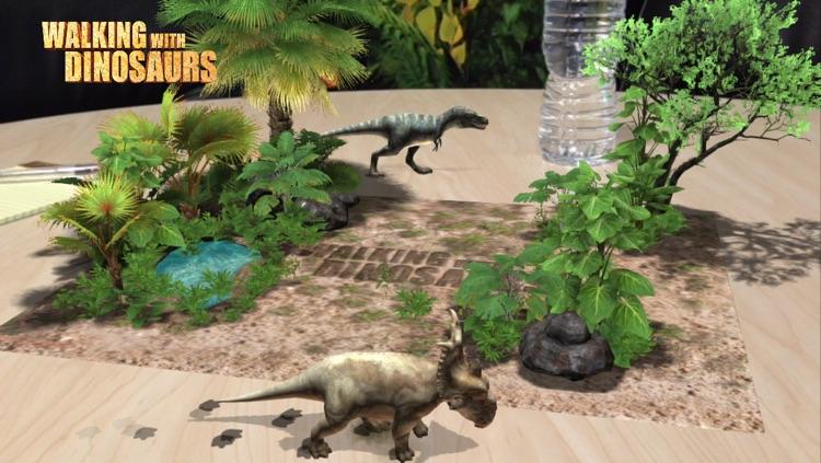 Walking With Dinosaurs: Photo Adventure screenshot-3