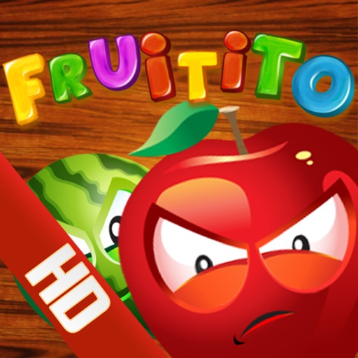 Fruitito HD