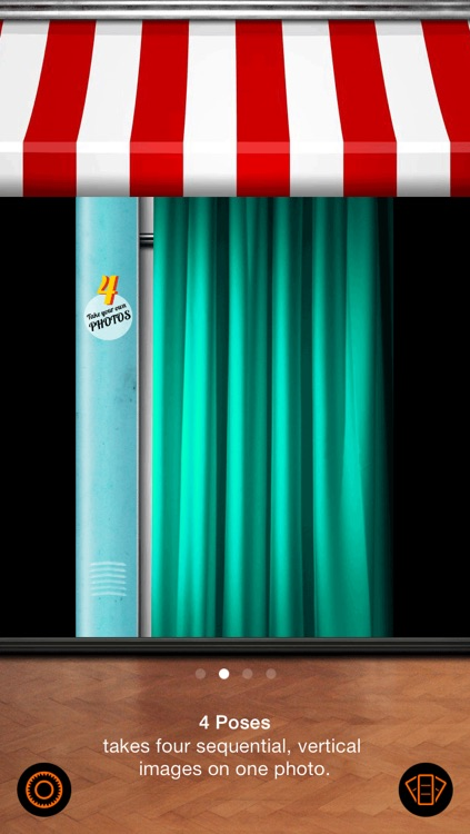 ClassicBooth screenshot-2