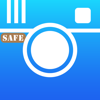 Safe web for Instagram - protect your Instagram with Passcode