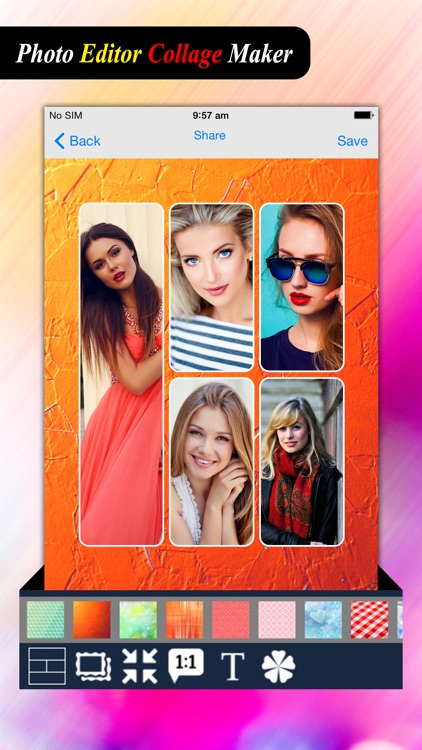 Photo Editor Collage Maker screenshot-2