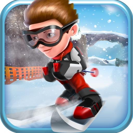 Ski Climb Racing
