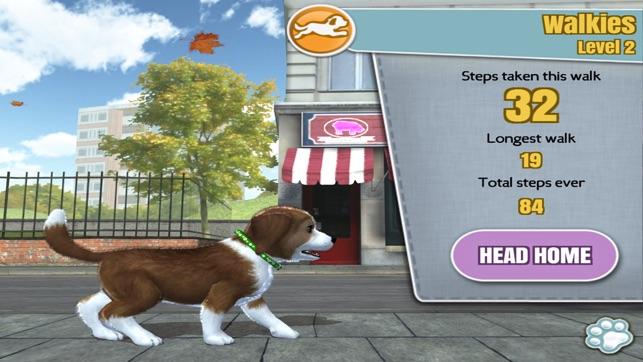 Playstation vita pets salon de toilettage dans l app store - Le salon de toilettage petshop ...