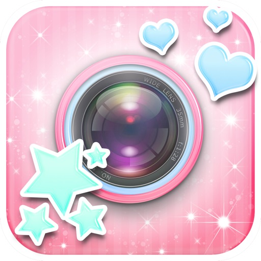 PicMe - Free photo collage maker - iOS App