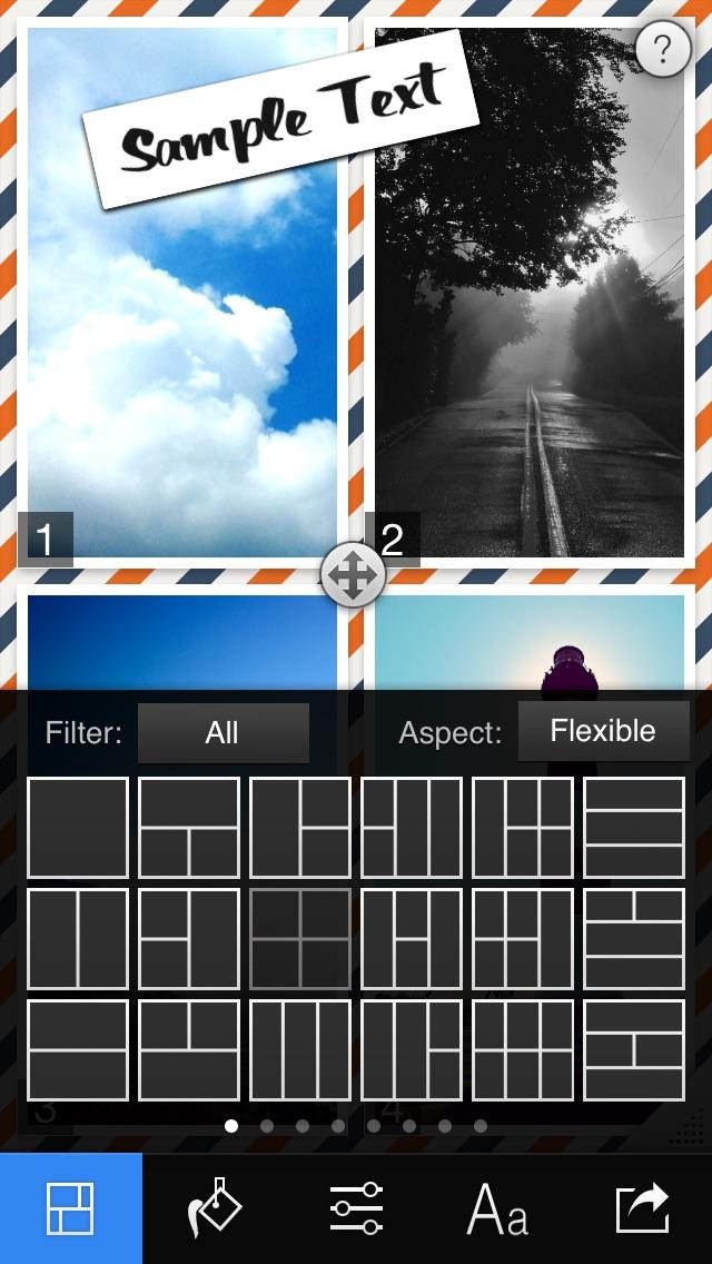 Photostein Screenshot 2