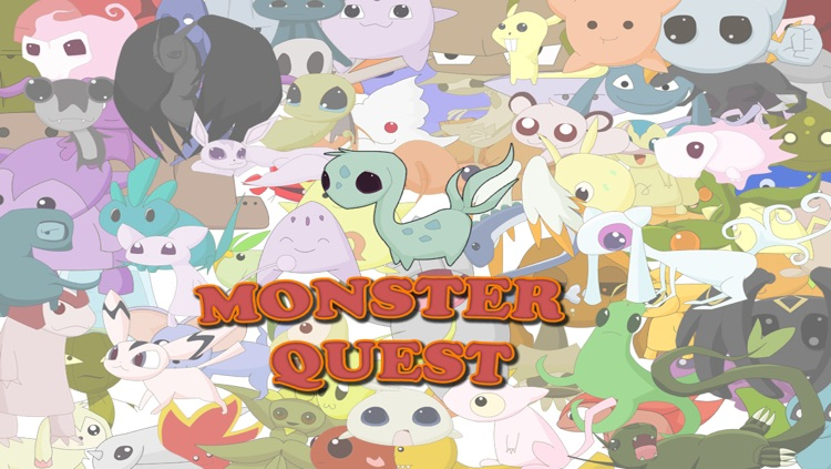 Monster Quest screenshot-4