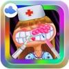 かわいい歯医者 -  子供のゲーム