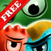 Get the Germs Free: Addictive Physics Puzzle Game