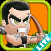 丛林猎人战斗传奇精英热火挑战LITE - 多人重装上阵版! Jungle Hunter Battle of Legends Elite Heat Challenge LITE - Multiplayer Reloaded Edition!