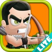 Codes for Jungle Hunter Battle of Legends Elite Heat Challenge LITE - Multiplayer Reloaded Pro Edition! Hack