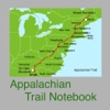 Appalachian Trail Notebook for iPhone Reviews