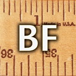 Board Feet Easy Calculator