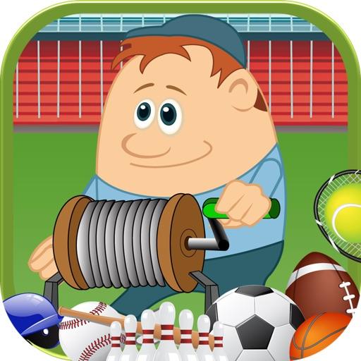 Sport Ball Hook Field Battle - Football Soccer & Tennis Toss Pro