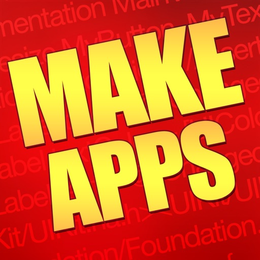 How to Make Apps - Beginner Code Guide #3