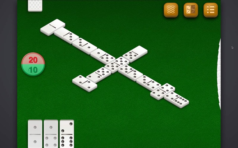 Dominos screenshot 1