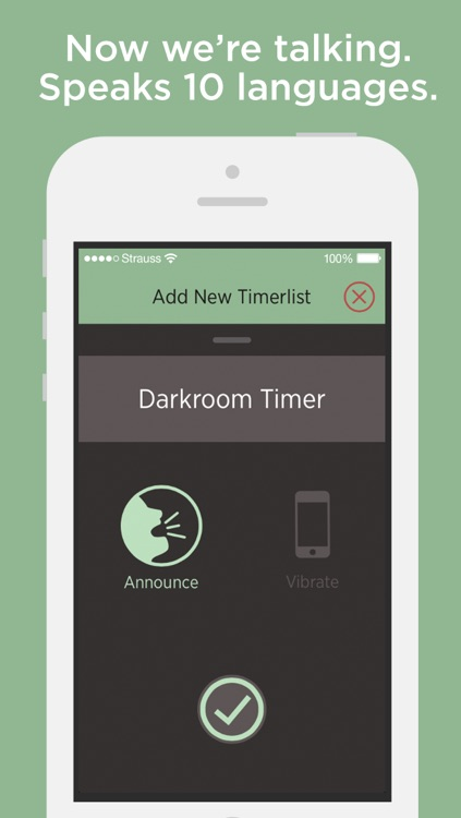 Timerlist - An Interval Timer for Yoga, Running, Cooking, Meditation, Workouts, Training, Practice Tests, and Much More screenshot-3