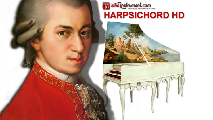 Harpsichord HD