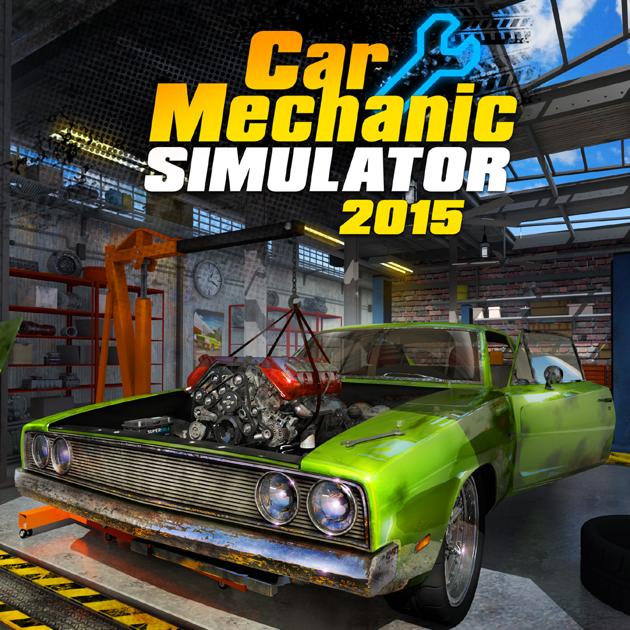 How To Repair Parts In Car Mechanic Simulator