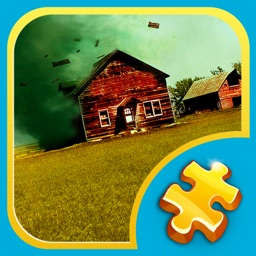 Jigsaw Puzzles 5000+
