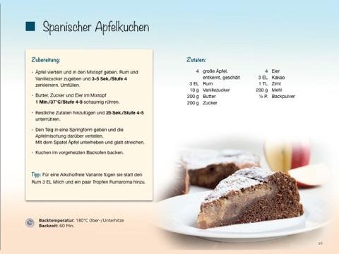 Mixgenuss Ratz Fatz Kuchen Von Corinna Wild In Apple Books