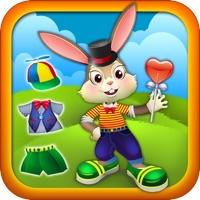 Codes for Cute Bouncy Bunny Rabbit - Dressing up Game for Kids - Free Version Hack