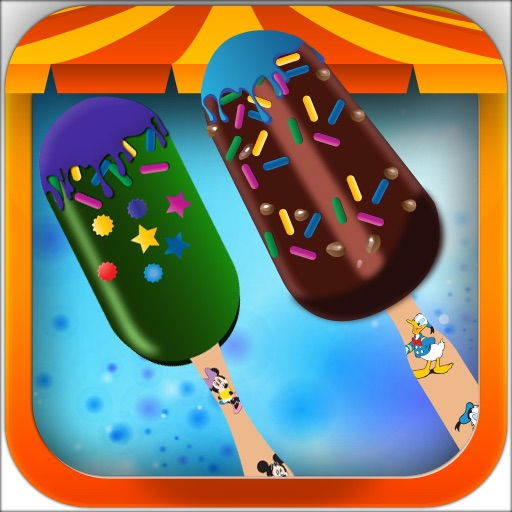 Popsicle Factory icon