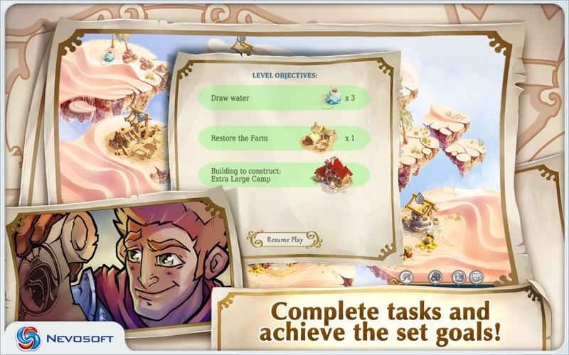 My Kingdom for the Princess IV Lite screenshot 4