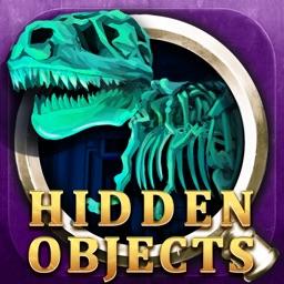 Haunted Museum - Hidden Mystery