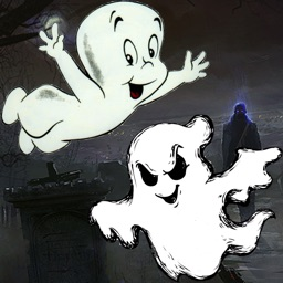 Ghost Attack!