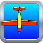 Самолет против Cloud - Fly в небо бесплатно icon