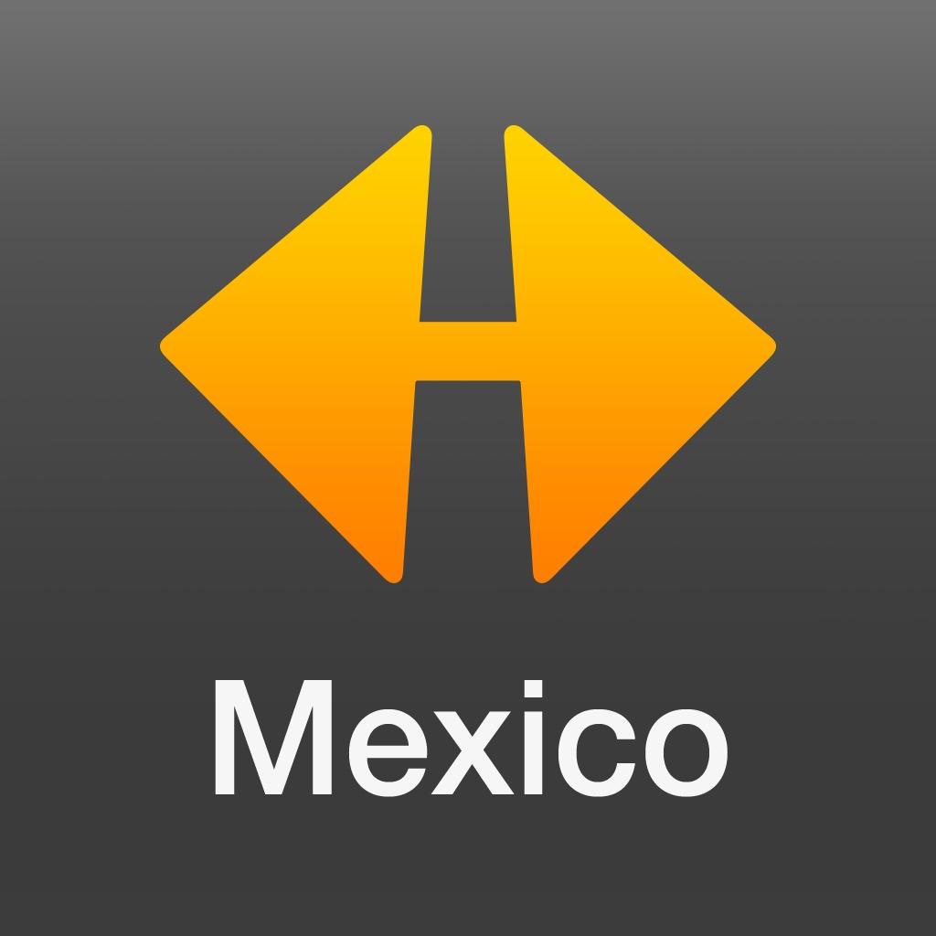 NAVIGON Mexico