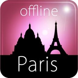 TWalk: Париж