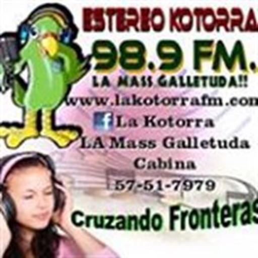 LA KOTORRA 106.1 FM