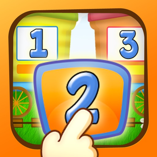 Preschool Numbers - Play & Learn HD