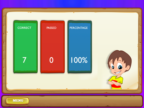 Kids Charades - Guess the Word Game - Psych out your friends screenshot