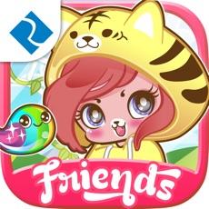 Activities of My Chibi Friends - Cute Maker