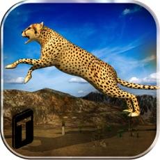 Activities of Angry Cheetah Simulator 3D