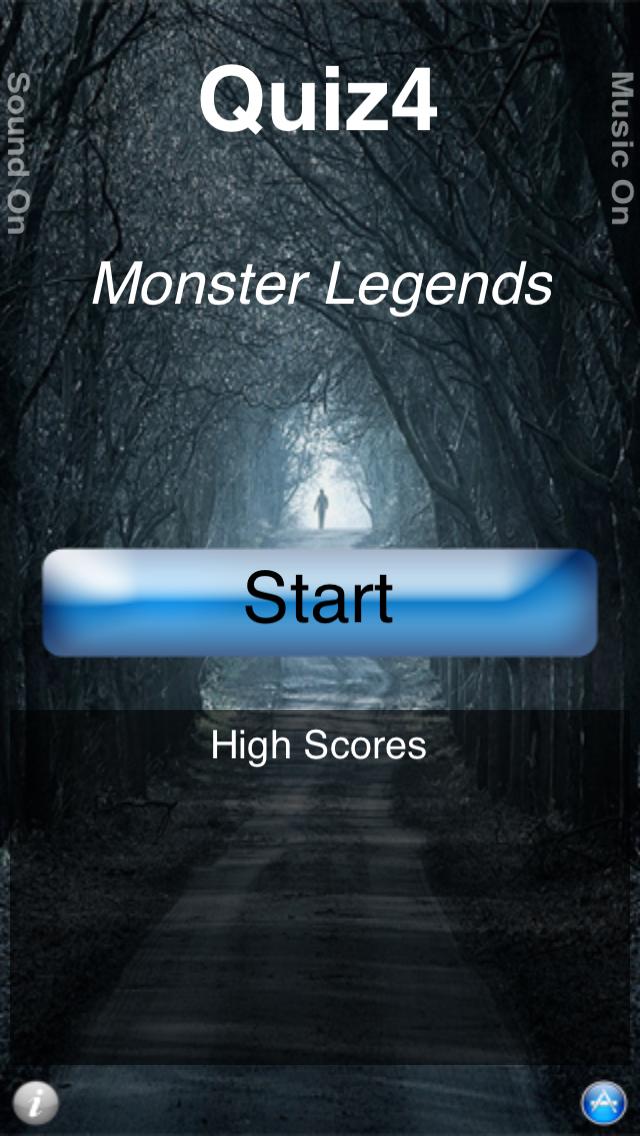 Quiz4 Monster Legends