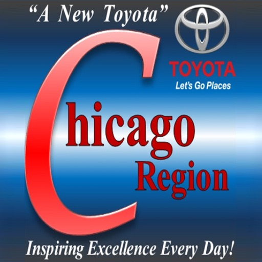 Toyota Chicago Region