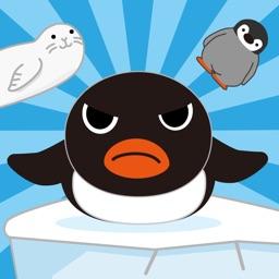 Penguin Golf